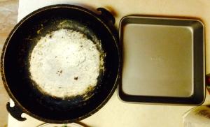 My Cornbread Pan!
